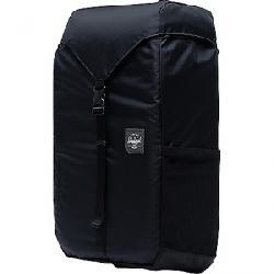 Herschel Supply Co Barlow Medium Backpack Black