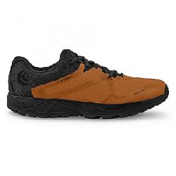 Topo Athletic Men's MT-3 Running Shoe Orange / Black