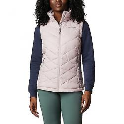Columbia Women's Heavenly Vest Mineral Pink