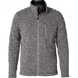 Royal Robbins Mens Sentinel Peak Jacket Pewter