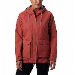 Columbia Women's South Canyon Jacket Dusty Crimson
