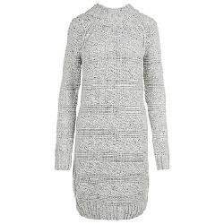 Prana Women's Nemma Dress Grey