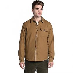 The North Face Men's Campshire Shirt Utility Brown