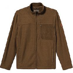 Royal Robbins Men's Connection Grid Jacket Trail Moss