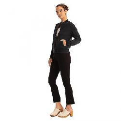 Synergy Women's Bomber Jacket Black