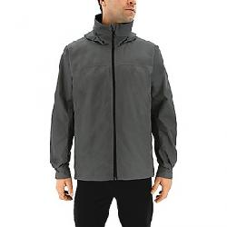 Adidas Men's Wandertag Jacket Grey Five