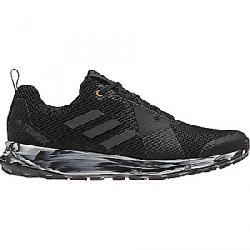 Adidas Men's Terrex Two Shoe Black / Carbon / Grey One