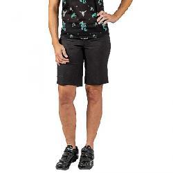 Shebeest Women's Dirty Beest MTB 11 Inch Short Black
