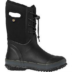 Bogs Kids' Arcata Lace Boot Black