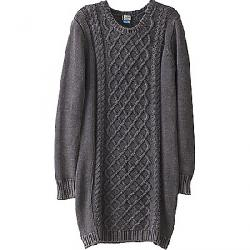 Kavu Women's Avondale Dress Charcoal