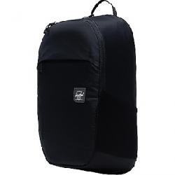 Herschel Supply Co Mammoth Medium Backpack Black