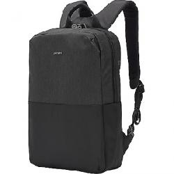 Pacsafe Intasafe X Anti-Theft 15 Inch Laptop Slim Backpack Black