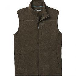 Smartwool Men's Hudson Trail Fleece Vest Military Olive