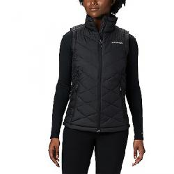 Columbia Women's Heavenly Vest Black
