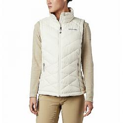 Columbia Women's Heavenly Vest Chalk