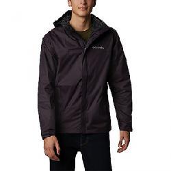 Columbia Men's Watertight II Jacket Dark Purple
