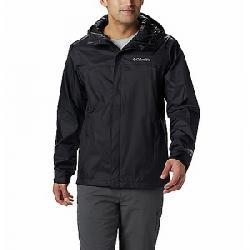 Columbia Men's Watertight II Jacket Black