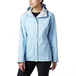 Columbia Women's Arcadia II Jacket Crystal Blue