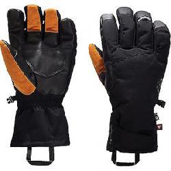 Mountain Hardwear Men's Cloud Bank GTX Glove Black