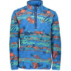 Obermeyer Men's Boulder Fleece Totally Radical