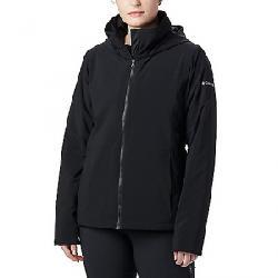 Columbia Women's Vista Park Jacket Black