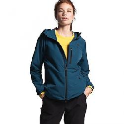 The North Face Women's North Dome Jacket Blue Wing Teal