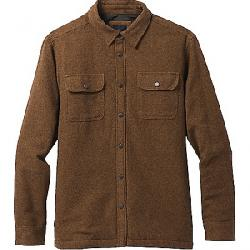 Prana Men's Dock Jacket Walnut