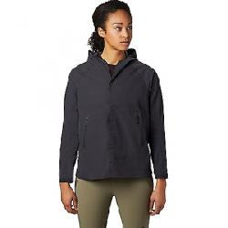 Mountain Hardwear Women's Railay Hoody Dark Storm