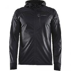 Craft Men's Wind Fuseknit Jacket Black