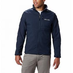 Columbia Men's Ascender Softshell Jacket Collegiate Navy