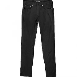 Chrome Industries Men's Madrona 5 Pocket Pant Black