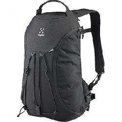Haglofs Corker 18L Backpack True Black / True Black