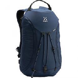 Haglofs Corker 18L Backpack Tarn Blue