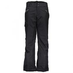 Obermeyer Teen Boys' Brisk Pant Black