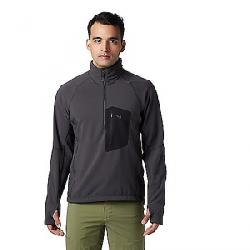 Mountain Hardwear Men's Keele Pullover Void
