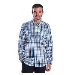 Barbour Men's Creswell Shirt Blue