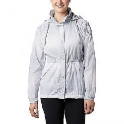Columbia Women's Day Trippin' Jacket Cirrus Grey Ombre Stripe