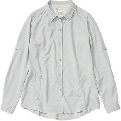 ExOfficio Women's BugsAway Brisa LS Shirt Nori