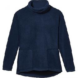 Royal Robbins Women's Connection Reversible Pullover Deep Blue