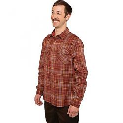 Club Ride Men's Daniel Flannel Auburn