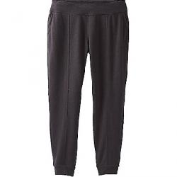 Prana Women's Cozy Up Pant - Plus Charcoal Heather