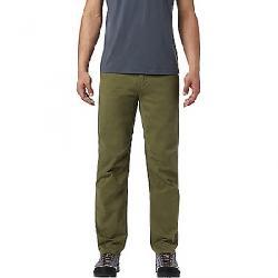 Mountain Hardwear Men's Cederberg Pant Combat Green
