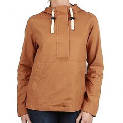 The North Face Women's Shipler Anorak Cedar Brown
