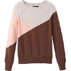 Prana Women's Havaar Sweater Flannel
