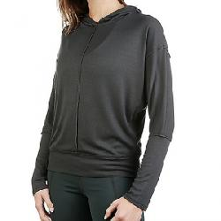 Vimmia Women's Serenity Pullover Hoodie Carbon