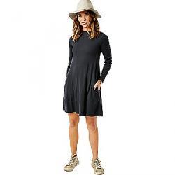 Carve Designs Women's Sedona Dress Black