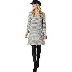 Carve Designs Women's Sedona Dress Pewter Stripe