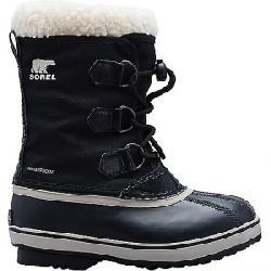 Sorel Children's Yoot Pac Nylon Boot Black