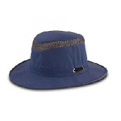 Tilley Airflo Medium Brim Hat Mid-Blue/Grey
