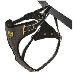 Kurgo Impact Harness Dog Seatbelt Black / Charcoal